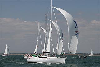 Sailing regatta event